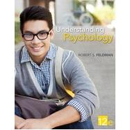 Understanding Psychology by Feldman, Robert, 9781259330353