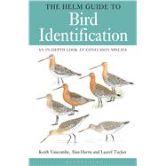 The Helm Guide to Bird Identification by Vinicombe, Keith; Harris, Alan, 9781408130353