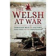 Welsh at War by John, Steven, 9781526700353
