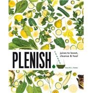 Plenish by Rosen, Kara M. L., 9781784720353