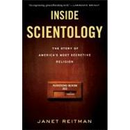 Inside Scientology by Reitman, Janet, 9780547750354