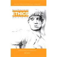 Nicomachean Ethics Aristotle : Translation, Glossary, and Introductory Essay by Unknown, 9781585100354