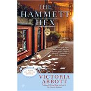 The Hammett Hex by Abbott, Victoria, 9780425280355