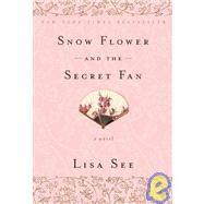 Snow Flower and the Secret Fan 9780812980356R