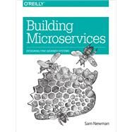 Building Microservices by Newman, Sam, 9781491950357