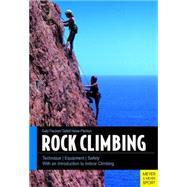 Rock Climbing by Flecken, Gabi; Heise-flecken, Detlef, 9781782550358