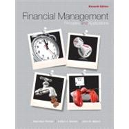 Financial Management : Principles and Applications by Titman, Sheridan J; Martin, John D.; Keown, Arthur J., 9780132340359