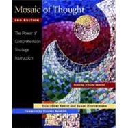 Mosaic of Thought by Keene, Ellin Oliver, 9780325010359