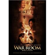 War Room Leader Kit by Kendrick, Stephen; Kendrick, Alex, 9781430040361