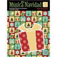 Música De Navidad 3 by Rossi, Wynn-Anne (ADP), 9781470640361