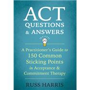Act Questions & Answers by Harris, Russ, 9781684030361