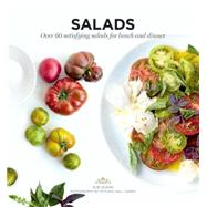 Salads by Quinn, Sue; Harris, Victoria Wall, 9781784880361