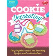 Cookie Decorating by Carpenter, Autumn, 9781633220362