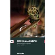 Marijuana Nation by Associated Press, 9781633530362
