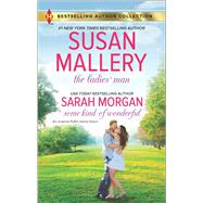 The Ladies' Man & Some Kind of Wonderful by Mallery, Susan; Morgan, Sarah, 9780373010363