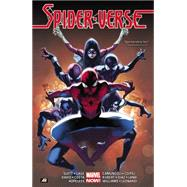 Spider-verse by Slott, Dan; Gage, Christos; Costa, Michael; Hopeless, Dennis; Camuncoli, Guiseppe, 9780785190363