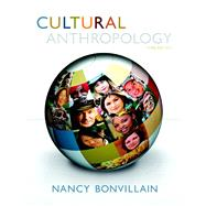 Cultural Anthropology by Bonvillain, Nancy, 9780205860364