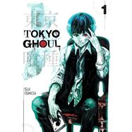 Tokyo Ghoul, Vol. 1 by Ishida, Sui, 9781421580364