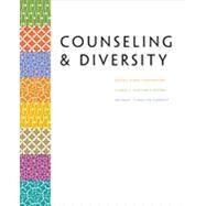 Counseling & Diversity by Choudhuri, Devika Dibya; Santiago-Rivera, Azara; Garrett, Michael, 9780618470365