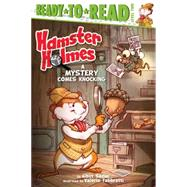 Hamster Holmes, A Mystery Comes Knocking by Sadar, Albin; Fabbretti, Valerio, 9781481420365