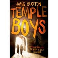 Temple Boys by Buxton, Jamie, 9781626720367