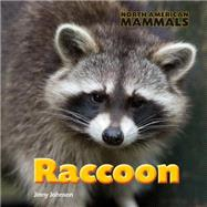 Raccoon by Johnson, Jinny, 9781625880369