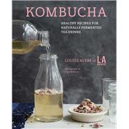 Kombucha by Avery, Louise, 9781788790369