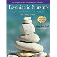 Psychiatric Nursing Contemporary Practice by Boyd, Mary Ann, 9780060000370