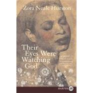 Their Eyes Were Watching God by Hurston, Zora Neale, 9780061470370