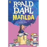 Matilda by Dahl, Roald; Blake, Quentin, 9780142410370