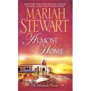 The Chesapeake Diaries: Almost Home by STEWART, MARIAH, 9780345520371