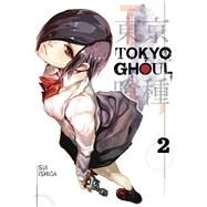 Tokyo Ghoul, Vol. 2 by Ishida, Sui, 9781421580371