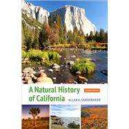 A Natural History of California by Schoenherr, Allan A., 9780520290372