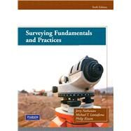 Surveying Fundamentals and Practices by Nathanson, Jerry A., M.S.,P.E.; Lanzafama, Michael, P.E., P.L.S., P.P.; Kissam, Philip, Late Professor Emeritus, 9780135000373