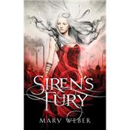 Siren's Fury by Weber, Mary, 9781401690373