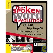 The Spoken Word Revolution by Smith, Marc Kelly; Collins, Billy, 9781402200373