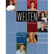Welten Student Text by Augustyn/Euba, 9780495910374