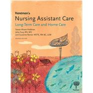 Hartman's Nursing Assistant Care: Long-Term Care and Home Health by Susan Alvare Hedman, 9781604250374