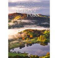 The World's Most Beautiful National Parks by Priora, Alberto, 9788854410374
