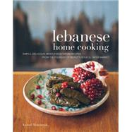 Lebanese Home Cooking by Mouzawak, Kamal, 9781631590375