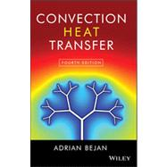 Convection Heat Transfer by Bejan, Adrian, 9780470900376