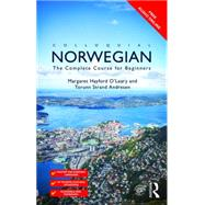 Colloquial Norwegian: The Complete Course for Beginners by Hayford O'Leary; Margaret, 9780415470377
