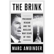 The Brink by Ambinder, Marc, 9781476760377