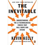 The Inevitable by Kelly, Kevin, 9780143110378