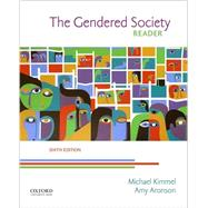 The Gendered Society Reader by Kimmel, Michael; Aronson, Amy, 9780190260378