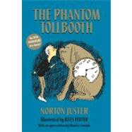 The Phantom Tollbooth by JUSTER, NORTONFEIFFER, JULES, 9780394820378