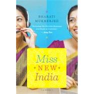 Miss New India by Mukherjee, Bharati, 9780547750378