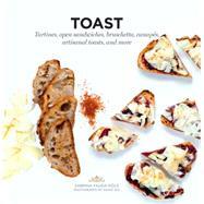 Toast by Fauda-role, Sabrina; Ida, Akiko, 9781784880378