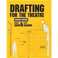 Drafting for the Theatre by Dorn, Dennis; Shanda, Mark, 9780809330379
