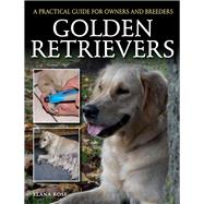 Golden Retrievers by Rose, Elana, 9781785000379